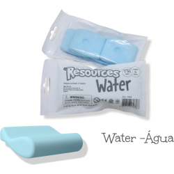 Blister «Água» 4 Unidades