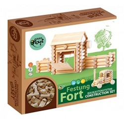 VARIS Fort Construction Set...