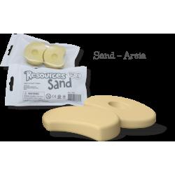 Blister «Areia» 4 Unidades