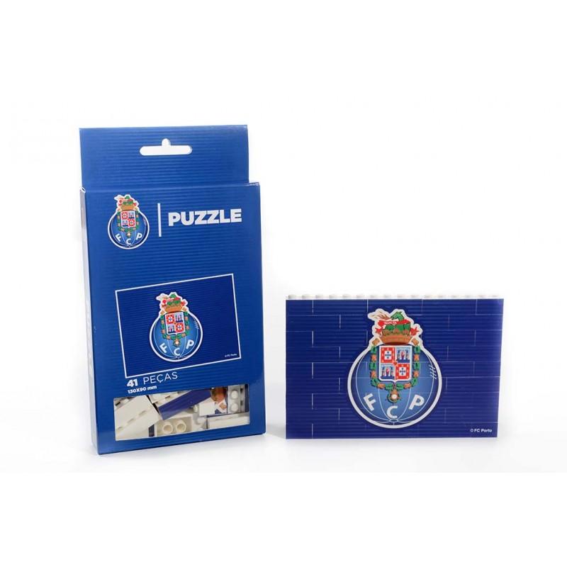 #PuzzleBricks#FCPorto#Magnetickids#Bricks#Legos#Lego#Puzzle
